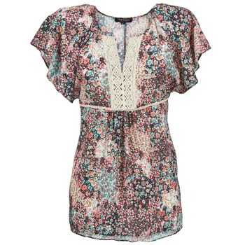 Clothing Women Tunics Morgan NOFABI Multicoloured