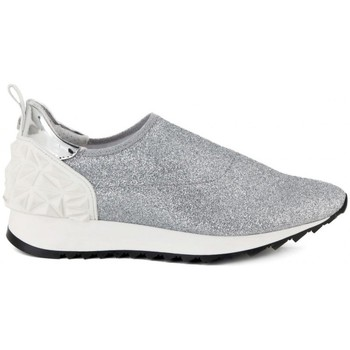 Shoes Women Low top trainers Cult CREAM SLIP ON Argento
