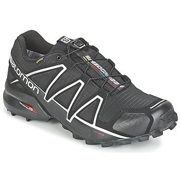 Salomon SPEEDCROSS 4 GTX® men's Running Trainers in Black