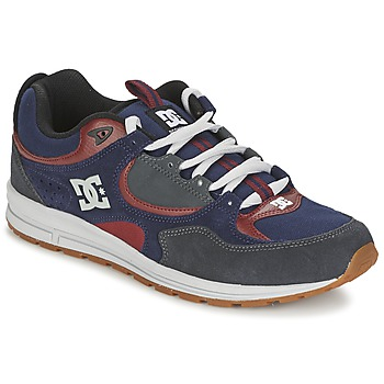 Shoes Men Skate shoes DC Shoes KALIS LITE MARINE / Grey