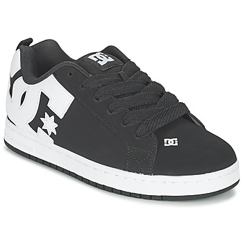 Skate shoes DC Shoes COURT GRAFFIK