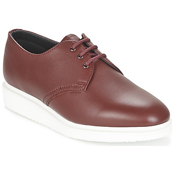 Derby Shoes Dr Martens TORRIANO