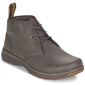 Shoes Men Mid boots Dr Martens EMIL Brown / Brown / Synthetic