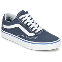 Shoes Low top trainers Vans OLD SKOOL MIDNIGHT / NAVY / TRUE / White
