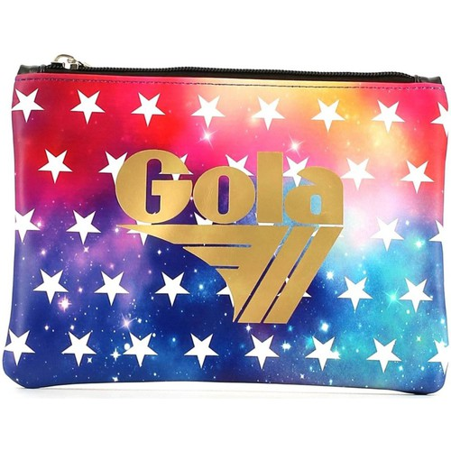 Bags Women Evening clutches Gola CUB240 Pochette Accessories Multicolor Multicolor