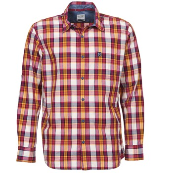 Clothing Men long-sleeved shirts Oxbow GOMTI Multicoloured