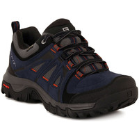 Running shoes Salomon EVASION GTX