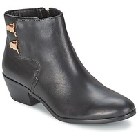 Shoes Women Mid boots Sam Edelman PETER Black