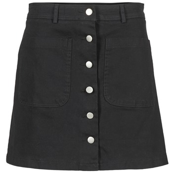 Clothing Women Skirts Betty London ESBADOU Black