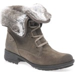 Mid boots Josef Seibel Sally Fur Lined Womens Ankle Boots