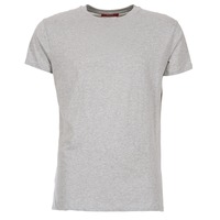 Clothing Men Short-sleeved t-shirts BOTD ESTOILA Grey