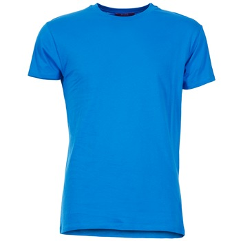 Clothing Men short-sleeved t-shirts BOTD ESTOILA Blue