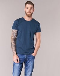 Clothing Men short-sleeved t-shirts BOTD ECALORA Marine