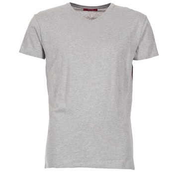 Clothing Men short-sleeved t-shirts BOTD ECALORA Grey