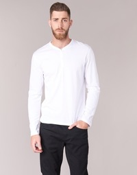 Clothing Men Long sleeved tee-shirts BOTD ETUNAMA White