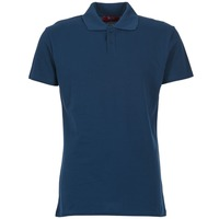 Clothing Men short-sleeved polo shirts BOTD EPOLARO Marine
