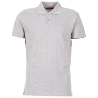 Clothing Men Short-sleeved polo shirts BOTD EPOLARO Grey