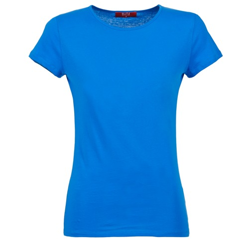 Clothing Women Short-sleeved t-shirts BOTD EQUATILA Blue