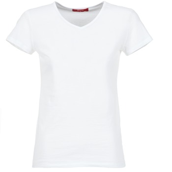 Clothing Women short-sleeved t-shirts BOTD EFLOMU White