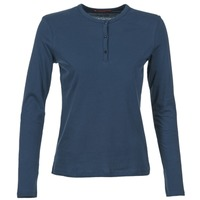Clothing Women Long sleeved tee-shirts BOTD EBISCOL MARINE