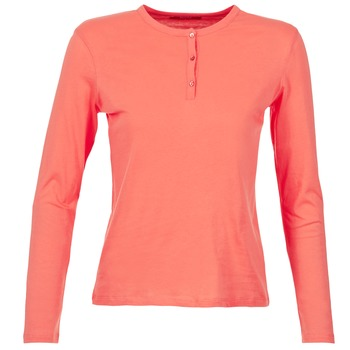 Clothing Women Long sleeved tee-shirts BOTD EBISCOL CORAL