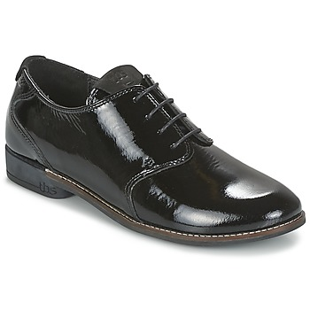 Shoes Women Derby Shoes TBS MERLOZ Black
