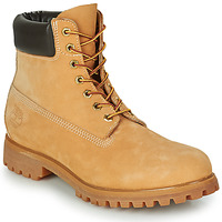 Shoes Men Mid boots Timberland 6 INCH PREMIUM BOOT Wheat