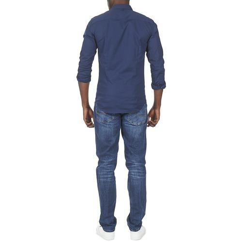 Marine Tommy Jeans Tommy Jeans Kantermi wvvx6IRq