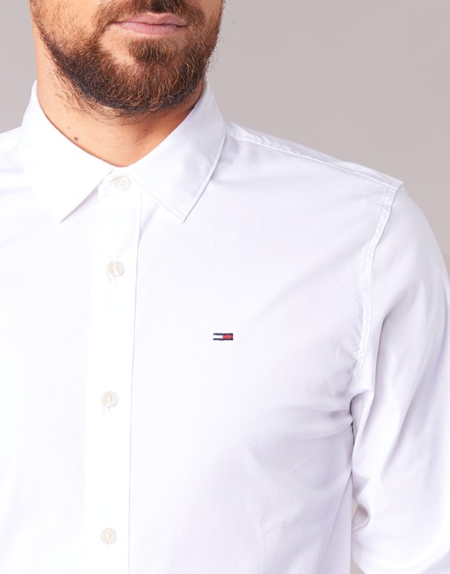 White Tommy Jeans Kantermi Jeans Tommy nUwRUqPvx