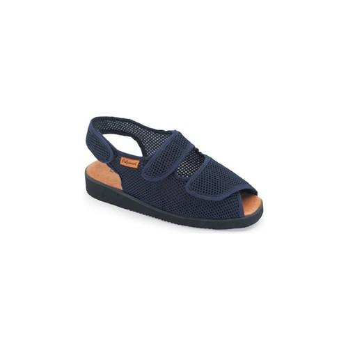 Shoes Women Sandals Calzamedi domestic postoperative BLUE