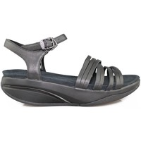 Shoes Women Sandals Mbt KAWERIA W BLACK