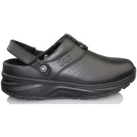 Shoes Women Clogs Joya IQ SR BLACK