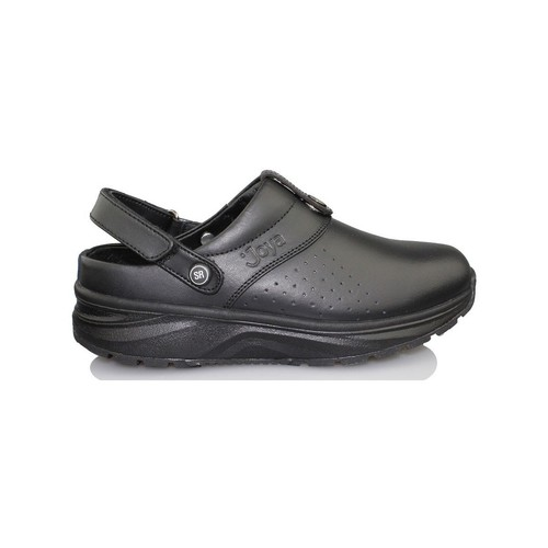 Shoes Women Clogs Joya IQ SR BLACK