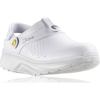 Shoes Women Clogs Joya IQ SR WHITE