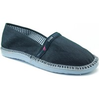 Shoes Women Espadrilles Dude CENZIA GRIS