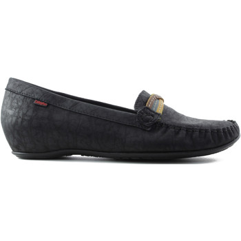 Shoes Women Loafers CallagHan RINO W BLACK