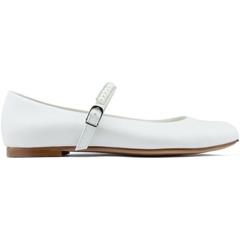 Shoes Girl Flat shoes Oca Loca OCA LOCA PEARL dancers BEIGE