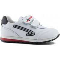 Shoes Children Low top trainers Pablosky TORELLO SPORT SHOES FOR BOYS MARINE