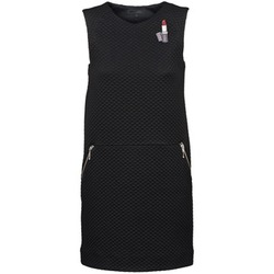 Clothing Women Short Dresses American Retro JOSEPH Black