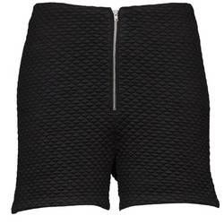 Clothing Women Shorts / Bermudas American Retro JOSEPH S Black