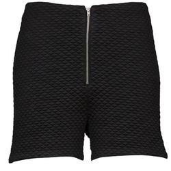 Clothing Women Shorts / Bermudas American Retro JOSEPH S Black