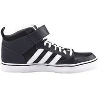 Shoes Men Hi top trainers adidas Originals Varial II Mid Black
