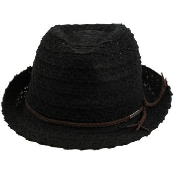 Banana Moon  Black Hat Hasty Fullsun  mens Hat in black