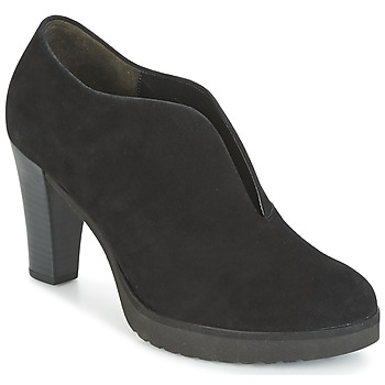 Shoes Women Shoe boots Gabor VONDER Black