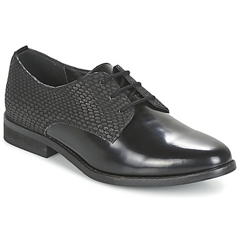 Shoes Women Derby Shoes Maruti PAX Black