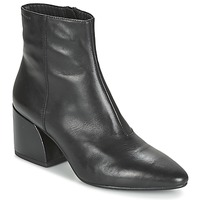 Shoes Women Mid boots Vagabond OLIVIA Black