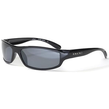 Watches Men Sunglasses Bloc Hornet Sunglasses - Black Polarised Black