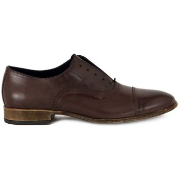 Shoes Men Derby Shoes Soldini TEQUILA MORO     86,6