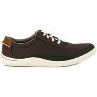 Shoes Men Low top trainers Clarks MAPPED EDGE    109,4