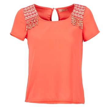 Clothing Women Tops / Blouses Moony Mood EDENA Coral